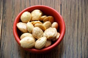 marcona almonds