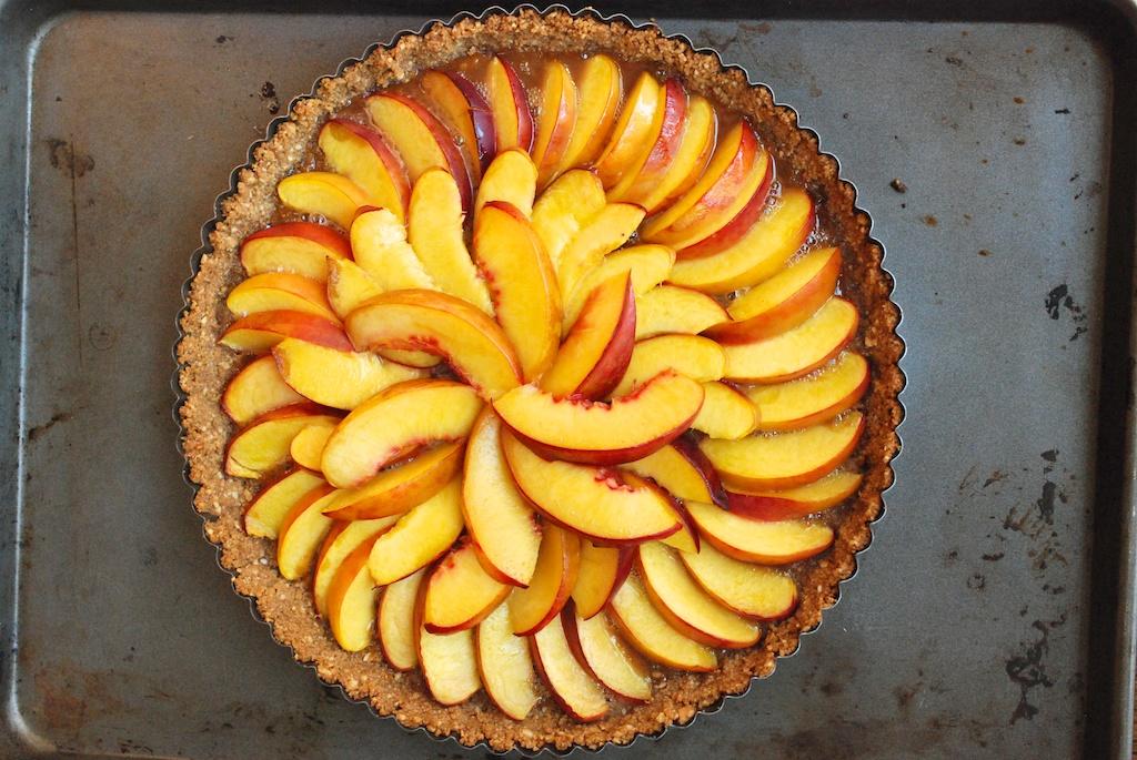 nectarine tart header 3