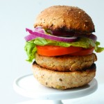The Best Veggie Burger Ever