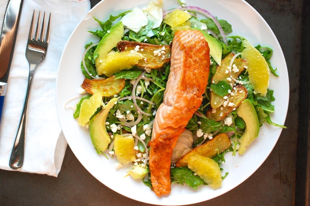 salmon salad header 2