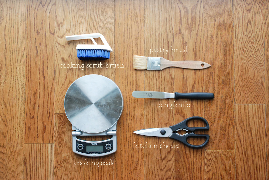 tools for the intermediate cook