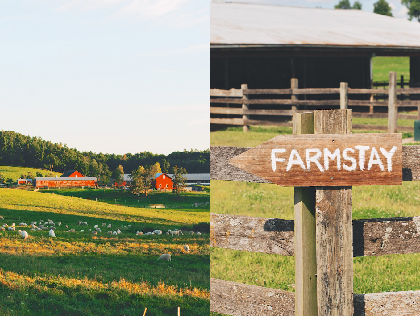 Kinderhook Farm