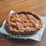 Thanksgiving Series, Part 2: Curated and Delicious