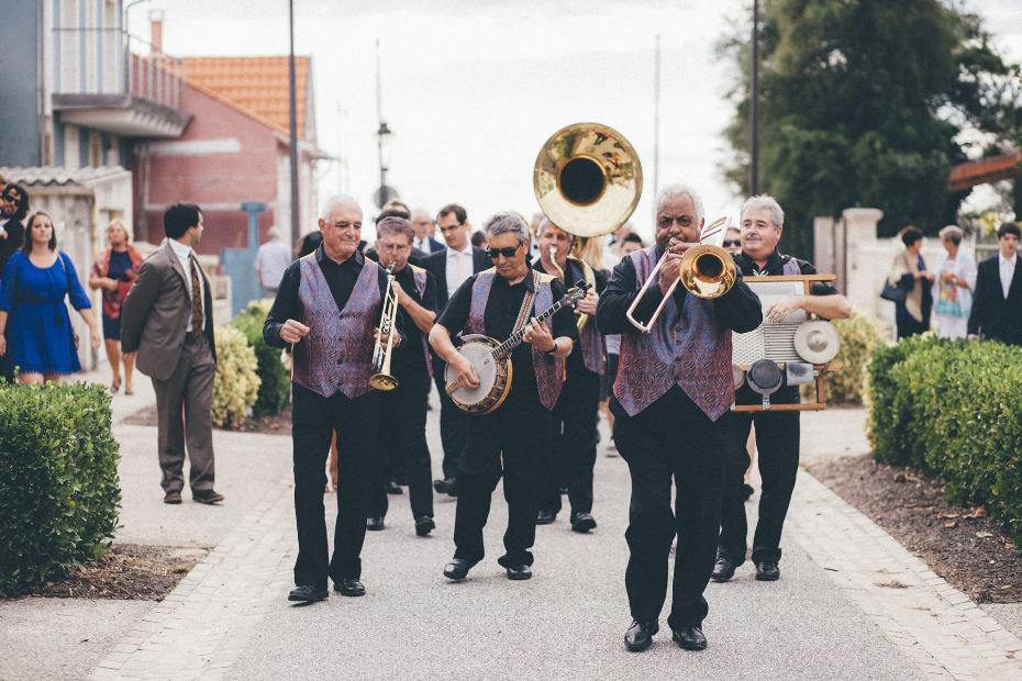 Atlantic New Orleans Brass Band