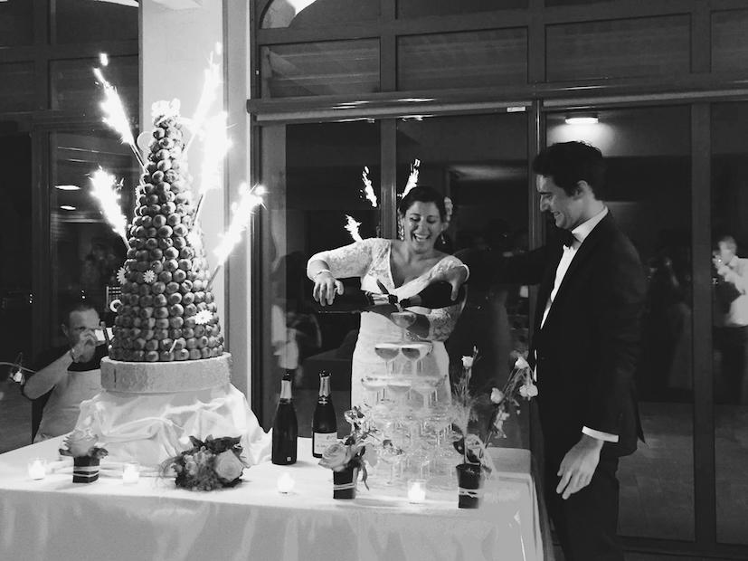 Romain Peneau catering