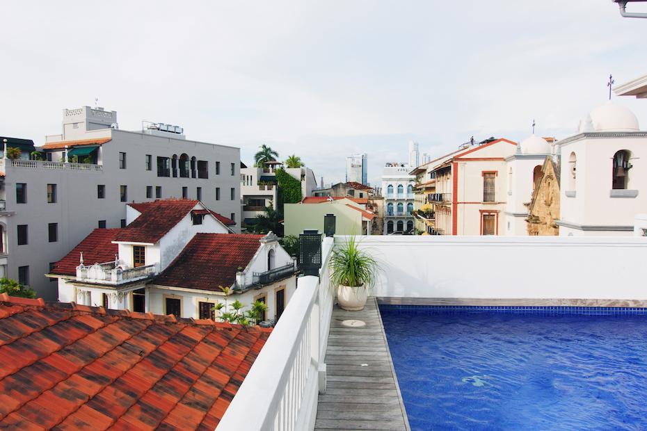 american trade hotel, panama