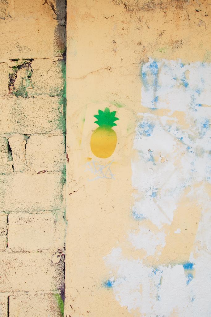 panama city street art