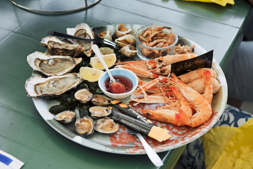 Four Food-Filled Days on Île d'Oléron