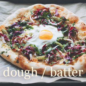 Dough - Batter